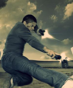 Humans vs consoles